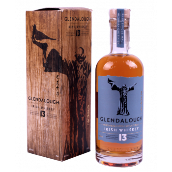 GLENDALOUGH 13YO SINGLE M. 0,7