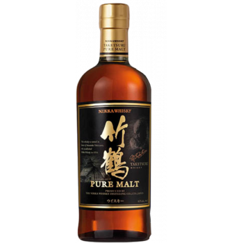 Nikka Pure Malt Taketsuru...