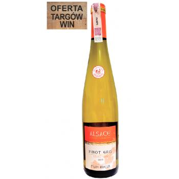Alsace Pinot Gris Turckheim...