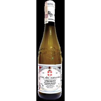 Apremont Vin de Savoie 2019