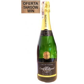 Champagne Comte de Lisseuil...