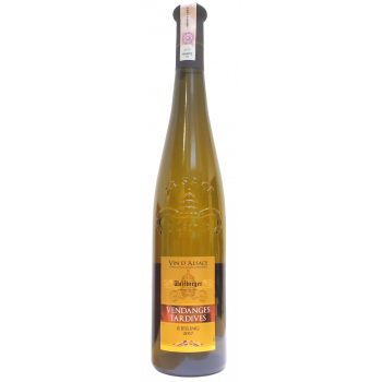 RIESLING VT WOLFBERGER 2017...