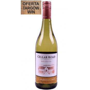 Cellar Road Reserva Chardonnay