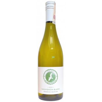 THE SHY ALBAT SAV,BLANC,0,75L