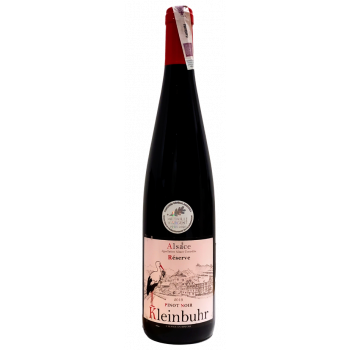 KLEINBUHR PINOT NOIR RESERVE