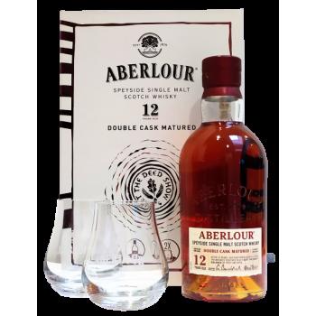 Aberlour 12 YO Double Cask...