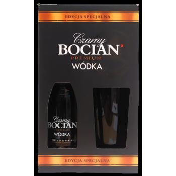 Czarny Bocian Premium 0,5l...