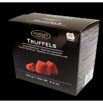 Truffels Excelcium Black 150g