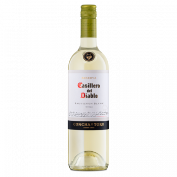 CASILLERO SAV.BLANC 0,75L