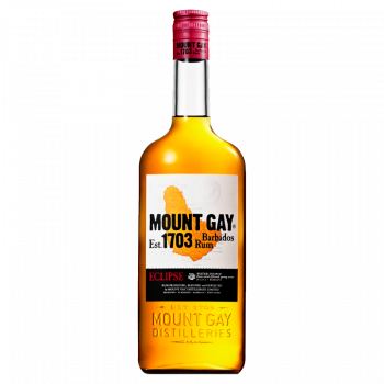Mount Gay Eclipse Rum 700 ml