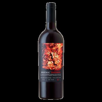 Apothic Inferno Wino...
