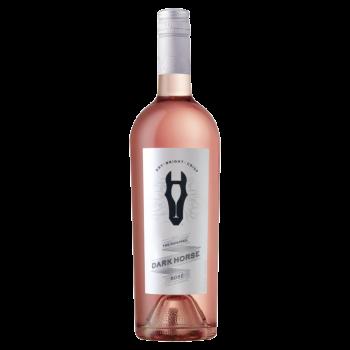 Dark Horse Rosé Wino różowe...