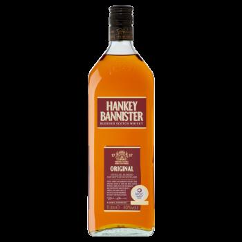 Hankey Bannister Blended...
