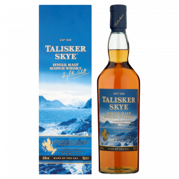 Talisker Skye Single Malt...