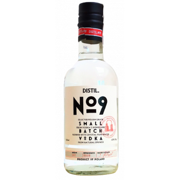 DISTIL. NO9 0,5L