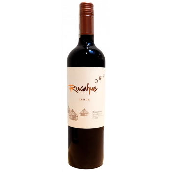 RUCAHUE ESTATE CARMENERE