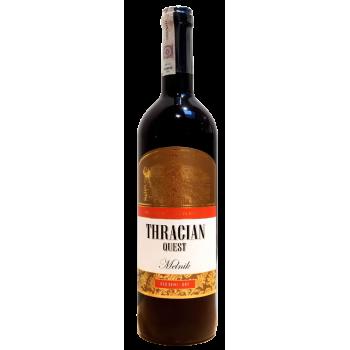 THRACIAN QUEST MELNIK 0,75L