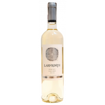 Labyrinth White 0,75l