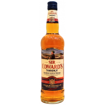 SIR EDWARDS SMOKY 0,7L