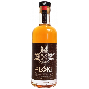 FLOKI YUONG MALT SHEEP 0,5L