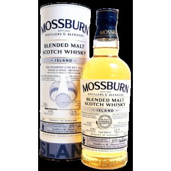 MOSSBURN ISLAND 0,7L