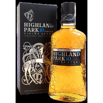 HIGHLAND PARK 10YO 0,7L