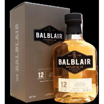 BALBLAIR 12YO 0,7L