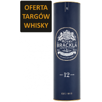 Royal Brackla Aged 12 Years...