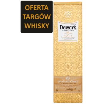 Dewar's 15 Years Szkocka...