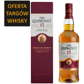 The Glenlivet 15 Years of...