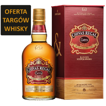 Chivas Regal Extra Blended...