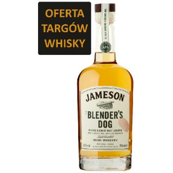 Jameson The Blender's Dog...
