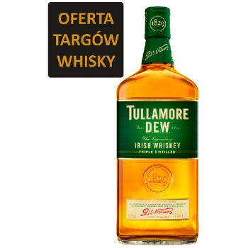 Tullamore D.E.W. Irlandzka...