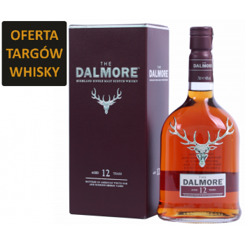 Dalmore Aged 12 Years...