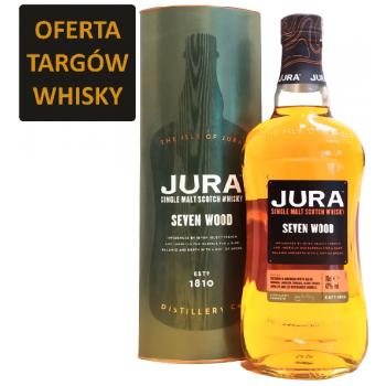 JURA SEVEN WOOD 0,7L