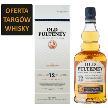 Old Pulteney Aged 12 Year...