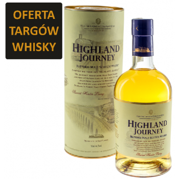 HIGHLAND JOURNEY 0,7L