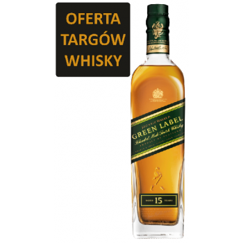 Johnnie Walker Green Label...
