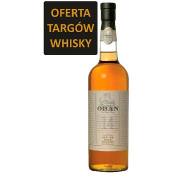 Oban Single Malt Whisky 700 ml