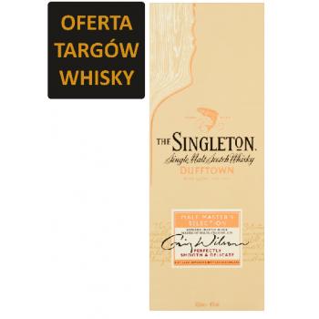 The Singleton of Dufftown...