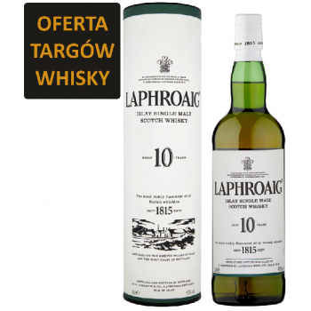 Laphroaig Scotch Whisky 700 ml