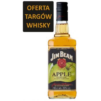 Jim Beam Apple Likier 700...