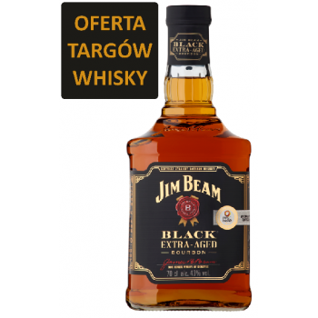 Jim Beam Black Bourbon...