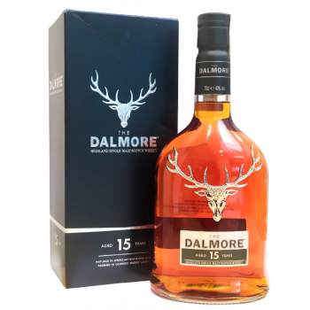 Dalmore Aged 15 Years...