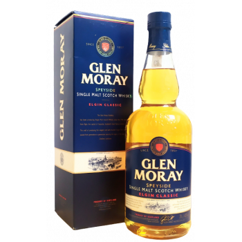 GLEN MORAY CLASSIC 0,7L