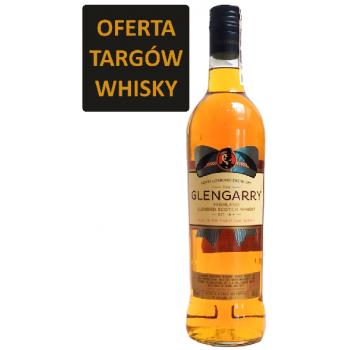 GLENGARRY SCOTCH WHISKY 0,7L