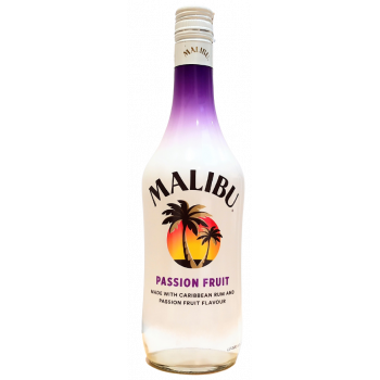 MALIBU PASSION FRUIT 0.7L