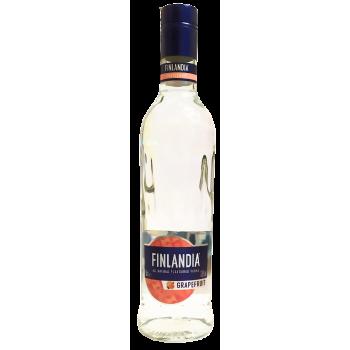 FINLANDIA GRAPEFRUIT 0,5L