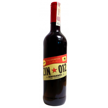 MOUNT VIEW ZINFANDEL 0,75L
