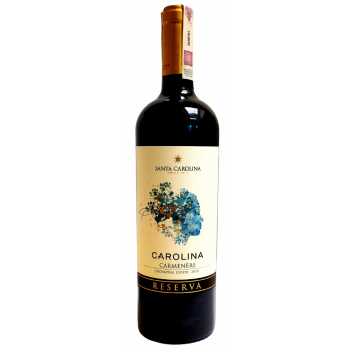 ST CAROLINA RES. CARMENERE
